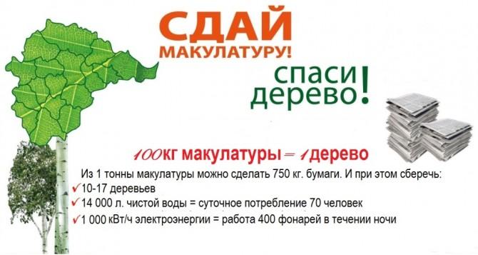 прием макулатуры в казахстане